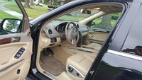 Picture of 2009 Mercedes-Benz M-Class ML 550, interior, gallery_worthy