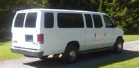 Picture of 2006 Ford E-Series Wagon E-350 Super Duty XLT Ext, exterior, gallery_worthy
