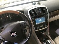 Picture Of 2007 Cadillac SRX V8 AWD, Interior, Gallery_worthy