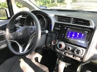 Picture of 2015 Honda Fit EX-L w/Navi, interior, gallery_worthy