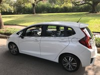 Picture of 2015 Honda Fit EX-L w/Navi, exterior, gallery_worthy