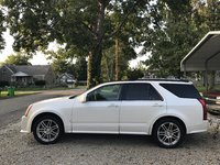 Picture of 2007 Cadillac SRX V8 AWD, exterior, gallery_worthy