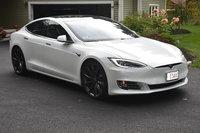Picture of 2016 Tesla Model S 75D, exterior, gallery_worthy