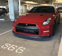 Picture of 2013 Nissan GT-R Black Edition, exterior, gallery_worthy