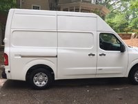 Picture of 2012 Nissan NV Cargo 2500 HD S with High Roof and Sliding Door, exterior, gallery_worthy