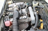 Picture of 1981 FIAT 124 Spider, engine, gallery_worthy