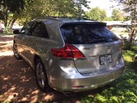 Picture of 2009 Toyota Venza V6, exterior, gallery_worthy