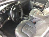 Picture of 1998 Dodge Intrepid 4 Dr ES Sedan, interior, gallery_worthy