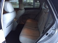 Picture of 2009 Toyota Venza V6, interior, gallery_worthy