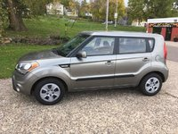 Picture of 2013 Kia Soul Base, exterior, gallery_worthy