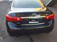 Picture of 2015 INFINITI Q50 Base AWD, exterior, gallery_worthy