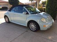 Picture of 2005 Volkswagen Beetle GLS 2.0L Convertible, exterior, gallery_worthy