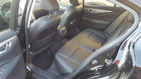 Picture of 2015 INFINITI Q50 Base AWD, interior, gallery_worthy