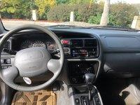 Picture of 2001 Suzuki XL-7 Touring 4WD, interior, gallery_worthy