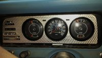 Picture of 1980 Jeep CJ-7, interior, gallery_worthy