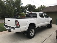 Picture of 2012 Toyota Tacoma Double Cab LB V6 4WD, exterior, gallery_worthy