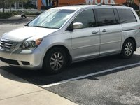 Picture of 2010 Honda Odyssey EX-L w/ DVD, exterior, gallery_worthy