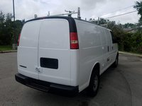 Picture of 2008 Chevrolet Express Cargo 3500 RWD, exterior, gallery_worthy