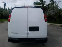 Picture of 2008 Chevrolet Express Cargo 3500, exterior, gallery_worthy