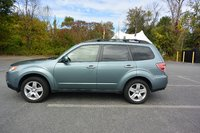 Picture of 2010 Subaru Forester 2.5 X Premium, exterior, gallery_worthy