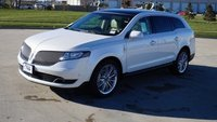 Picture of 2015 Lincoln MKT EcoBoost AWD, exterior, gallery_worthy