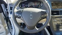Picture of 2015 Lincoln MKT EcoBoost AWD, interior, gallery_worthy