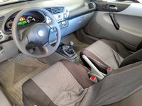 Picture of 2000 Honda Insight 2 Dr STD Hatchback, interior, gallery_worthy