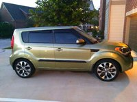 Picture of 2013 Kia Soul !, exterior, gallery_worthy