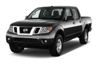 Picture of 2017 Nissan Frontier SV V6 Crew Cab LWB, exterior, gallery_worthy