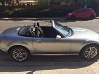 Picture of 2013 Mazda MX-5 Miata Sport Convertible, exterior, gallery_worthy