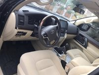 Picture of 2016 Toyota Land Cruiser AWD, interior, gallery_worthy