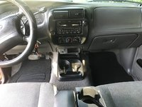 Picture of 2002 Ford Ranger 2 Dr XLT Extended Cab SB, interior, gallery_worthy