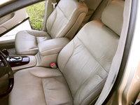 Picture of 2004 Lexus ES 330 Base, interior, gallery_worthy