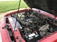Picture of 2002 Ford Ranger 2 Dr XLT Extended Cab SB, engine, gallery_worthy
