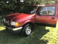 Picture of 2002 Ford Ranger 2 Dr XLT Extended Cab SB, exterior, gallery_worthy