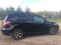 Picture of 2014 Subaru Forester 2.0XT Premium, gallery_worthy