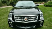 Picture of 2008 Cadillac STS V6 AWD, exterior, gallery_worthy