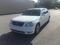 Picture of 2003 Lexus LS 430 Base, exterior, gallery_worthy
