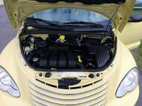 Picture of 2007 Chrysler PT Cruiser Touring Edition, engine, gallery_worthy