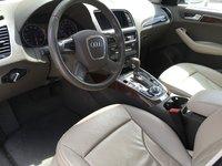 Picture of 2010 Audi Q5 3.2 quattro Premium Plus, interior, gallery_worthy