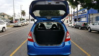 Picture of 2008 Honda Fit Sport, interior, gallery_worthy