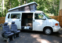 Picture of 1999 Volkswagen EuroVan 3 Dr MV Passenger Van, interior, gallery_worthy