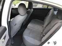 Picture of 2010 Nissan Sentra 2.0 SR, interior, gallery_worthy
