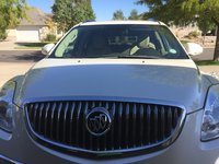 Picture of 2011 Buick Enclave CXL1 AWD, exterior, gallery_worthy