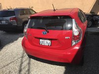 Picture of 2012 Toyota Prius c Two, exterior, gallery_worthy