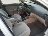 Picture of 2009 Kia Spectra EX, interior, gallery_worthy