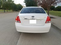 Picture of 2009 Kia Spectra EX, exterior, gallery_worthy