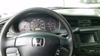 Picture of 2003 Honda Odyssey EX-L w/ Nav, interior, gallery_worthy