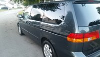 Picture of 2003 Honda Odyssey EX-L w/ Nav, exterior, gallery_worthy