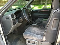 Picture of 2003 GMC Envoy XL SLE 4WD, interior, gallery_worthy